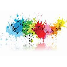 Clip art music