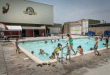 CW public swimming