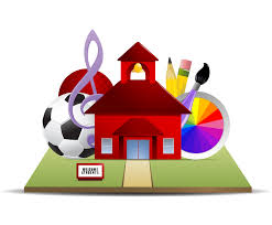 Co-Curricular information