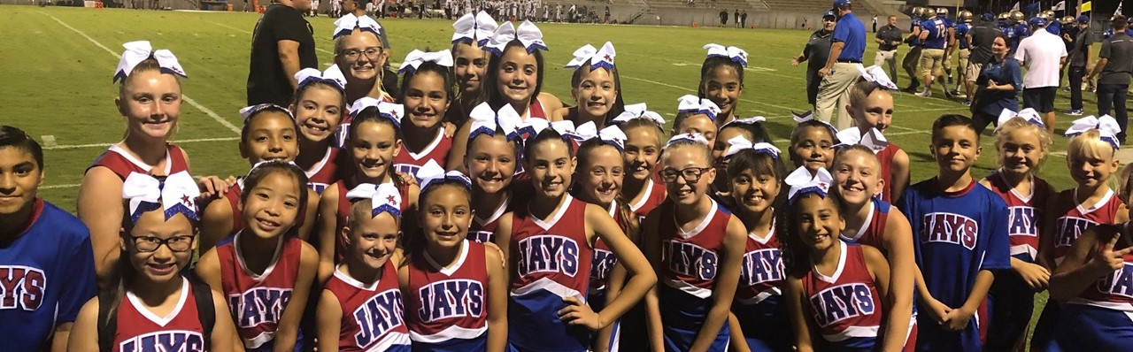 Cheer Photo