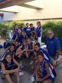 Girls Volleyball Tournament